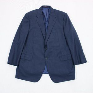 Recent Hickey Freeman 100% Wool Blazer Sport Coat
